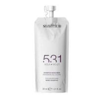 Selective 531 Shampoo-Maschera Violet - Шампунь-маска для возобновления цвета волос (фиолетовый) 30 мл