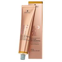 Schwarzkopf BlondMe Hi-lighting Gold - Крем для мелирования тёплое золото 60 мл