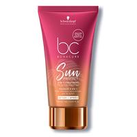 Schwarzkopf Bonacure BC Sun Treatment 2 in 1 - Маска для волос 2 в 1 150 мл