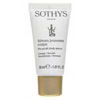 Sothys Pro-Youth Body Serum - Корректирующая омолаживающая сыворотка для тела 30 мл
