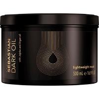 Sebastian Dark Oil Mask - Маска для всех типов волос 500 мл