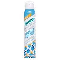 Batiste Hair Benefit Damage Control Dry Shampoo - Сухой шампунь 200 мл