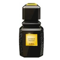 Ajmal Amber Wood Unisex - Парфюмерная вода 100 мл