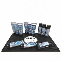 Reuzel Texture Dirty Dozen - Набор для волос (крема для укладки волос 3*100 мл, пасты для укладки волос 3*100 мл, пудра для объема волос 3*15 г, коврик для инструментов)
