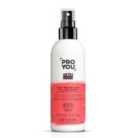 Revlon Professional ProYou Fixer Heat Protection Spray - Спрей термозащитный контролирующий пушистость волос 250 мл