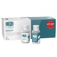 Selective On Care Densi-fill Тreatment - Филлер двухкомпанентный для восстановления волос 5+5 по 15 мл