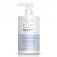 Revlon Professional ReStart Hydration Moisture Melting Conditioner - Увлажняющий кондиционер 750 мл