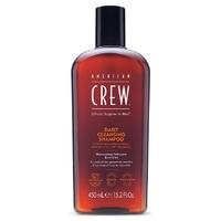 American Crew Daily Cleancing Shampoo - Ежедневный очищающий шампунь 450 мл