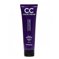 Brelil CC Cream - Колорирующий крем слива (фиолетовый) 150 мл