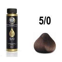 Constant Delight Olio Colorante - Масло для окрашивания волос 5.0  каштаново-русый  50 мл