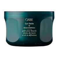 Oribe Moisture & Control Curl Gelee For Shine & Definition - Гель для блеска и дефинирования кудрей 250 мл
