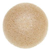 Beauty Bar Konjac Sponge - Воздушный спонж конняку для лица (зеленый чай)