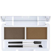 Nature Republic Botanical Cake Eyebrow Mocha Brown/Brown - Тени для бровей тон 02 (моко браун) 4,5 г