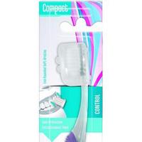 Isodent Compact - Зубная щетка с компактной головкой