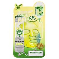 Elizavecca Deep Power Ringer Mask Pack Centella Asiatica - Маска для лица тканевая 23 мл