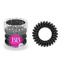 Beauty Bar - Резинка для волос (черный) 3 шт