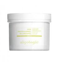 Algologie Mat Plus Archipel - Очищающая маска-компресс с белой глиной для жирной и смешанной кожи 100 г