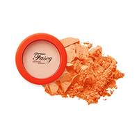 Fascy The Secret Blusher  Salmon Coral - Румяна для лица тон 02 (коралловый) 5 г