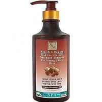 Health & Beauty Shampoo - Шампунь для волос с маслом арганы 780 мл