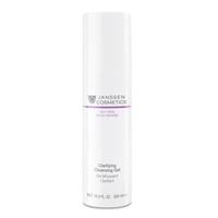 Janssen Oily Skin Clarifying Cleansing Gel - Очищающий гель 200 мл