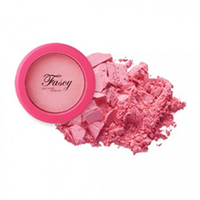 Fascy The Secret Blusher Daisy Pink - Румяна для лица тон 01 (дерзкий розовый) 5 г