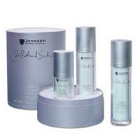Janssen Dr. Roland Sacher Face Care Kit Набор Face Care с РСМ-комплексом 3 позиции
