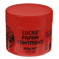Lucas Papaw Ointment Бальзам 200 г