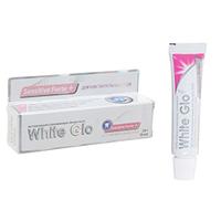 White Glo - Зубная паста отбеливающая для чувствительных зубов 24 г