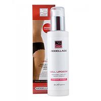 Beauty Style Modellage Cell Liposom - Крем для тела моделирующий c эффектом разогрева 200 мл