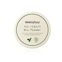 Innisfree Nosebum Blur Powder 5 G - Пудра рассыпчатая для жирной кожи 5 г