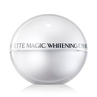 Lioele Rizette Magic Whitening Cream Plus - Крем осветляющий антивозрастной 50 г