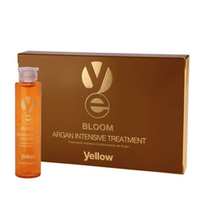 Yellow Bloom Argan Intensive Treatment - Аргановая сыворотка 6x13мл