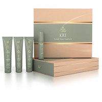 Ollin Keratine Royal Treatment Set - Набор для волос (шампунь,бальзам,сыворотка,блеск) 400 мл
