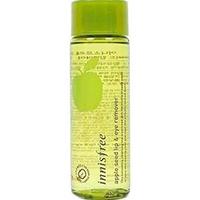 Innisfree Apple Seed Lip And Eye Make Up Remover - Средство для снятия макияжа 100 мл