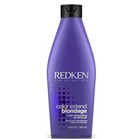 Redken Color Extend Blondage Conditioner - Тонирующий кондиционер для оттенков блонд 250 мл
