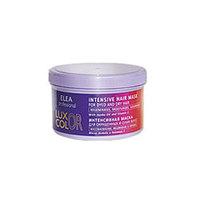 Elea Professional Lux Color Professional Care Mask - Маска интенсивная для окрашенных и сухих волос 490 мл