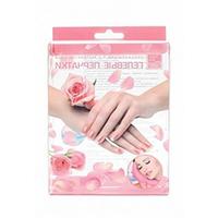 """Beauty Style Gel Gloves - Гелевые """"перчатки"""" увлажняющие с экстрактом розы"""