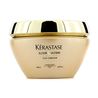 Kerastase Elixir Ultime Beautifying Oil Masque - Маска на основе масла марулы 200 мл