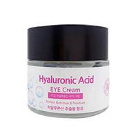 Ekel Hyaluronic Acid Eye Cream - Крем для глаз увлажняющий с гиалуроновой кислотой 70 мл