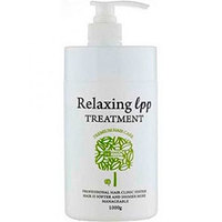 Gain Cosmetic Haken Relaxing L.P.P Treatment - Маска для питания волос 1000 мл
