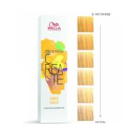 Wella Color Fresh Create - Оттеночная краска киберзолото 60 мл