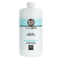 Barex Spa Color Oro Del Marocco - Эмульсионный оксигент с аргановым маслом 12% 750 мл
