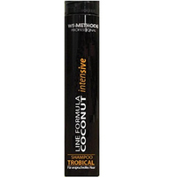 WT-Methode Line Formula Coconut Intensiv Tropical Shampoo - Мягкий интенсивный шампунь 250 мл
