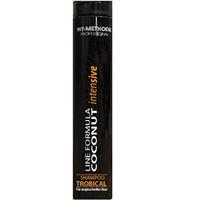 WT-Methode Line Formula Coconut Intensiv Tropical Shampoo - Мягкий интенсивный шампунь 250 мл