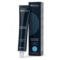 Indola Natural & Essentials - Крем-краска 8.1 светлый русый пепельный 60 мл