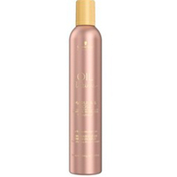 Schwarzkopf Oil Ultime Light Oil In Mousse Treatment - Маска-мусс для тонких и нормальных волос 500 мл