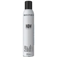 Selective Professional Now Next Generation Pure Mist - Эко-лак для придания объема 300 мл