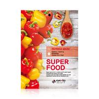 Eyenlip Super Food Paprika Mask - Маска на тканевой основе (паприка) 23 мл
