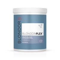 Wella Blondor°Plex - Обесцвечивающая пудра без образования пыли 800 г