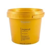 Kapous Arganoil Bleaching Powder - Обесцвечивающий порошок с маслом арганы для волос серия 500 г